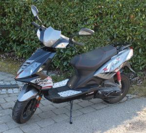 Mofa Roller Generic 25 km/h